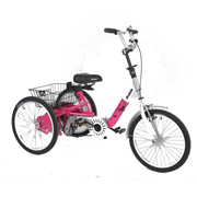 TRICYCLE THERAPEUTIQUE CLAUDE ONE 20