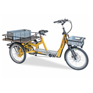TRICYCLE UTILIAIRE KORSIKA